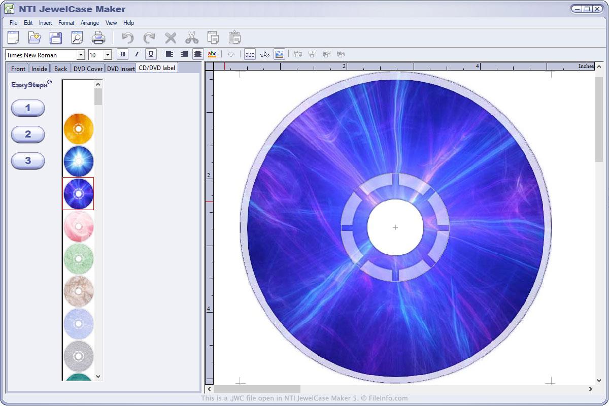 CLUBIC DVD NTI TÉLÉCHARGER CD MAKER